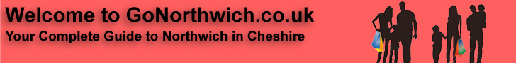 Welcome to Go Northwich. Your Complete Guide to Northwich in Cheshire