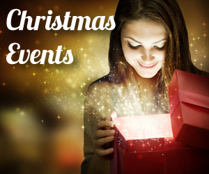 Christmas Events in Northwich