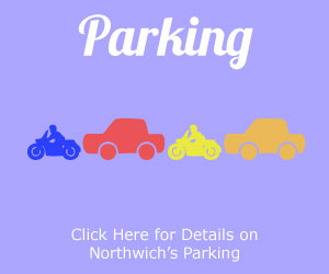 Free Parking, All Day Every Day, For All