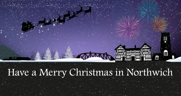 Northwich Christmas