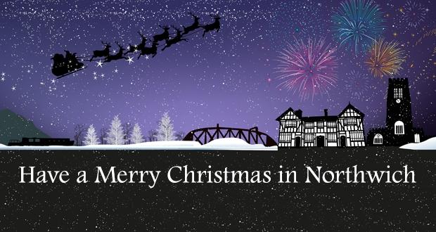 Northwich Christmas Extravaganza