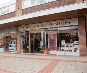 Gilroy Wilson Shoes