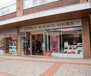 Gilroy Wilson Shoes