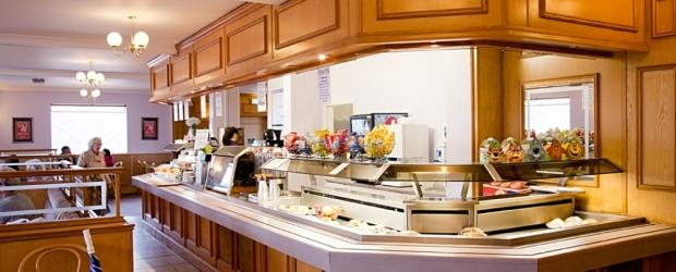 Bratts Coffee Shop