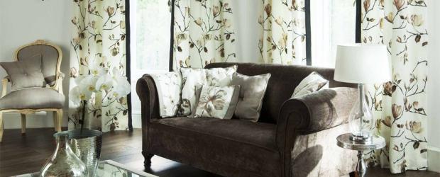 Curtain Magic - Prestigious Textiles