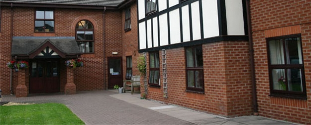 HC One - Daneside Court Care Home