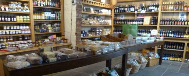 Davenports Farm Shop & Tea Rooms