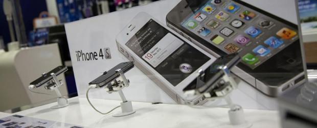 O2 - iPhone