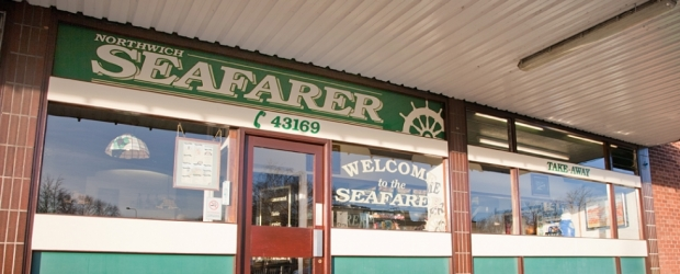 Seafarer Restaurant & Take Away on The Arcade