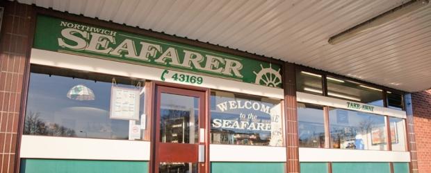 Seafarer Restaurant & Take Away on The Arcade