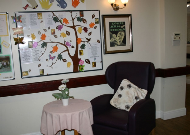 HC One - Avandale Lodge Care Home