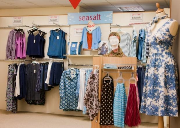 Bratts Department Store - Fashion