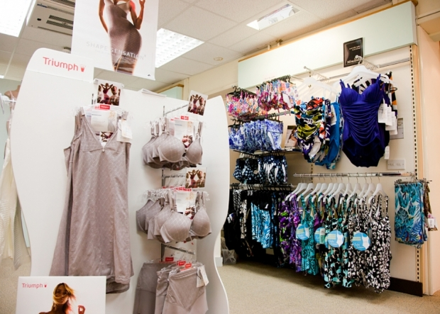 Bras and panties online shopping