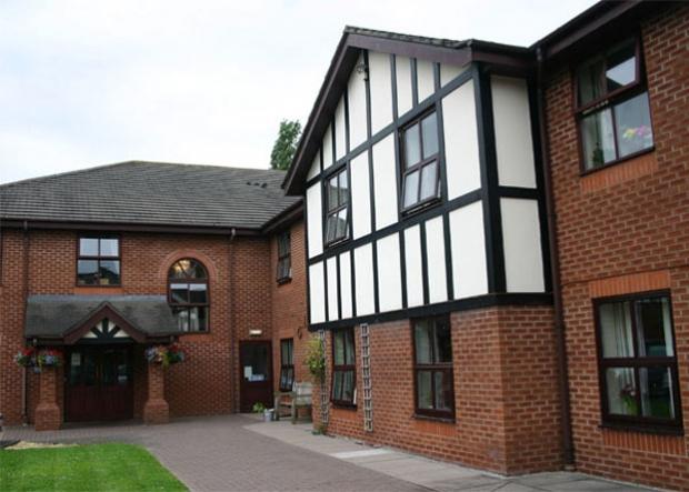 HC One - Daneside Court Care Home