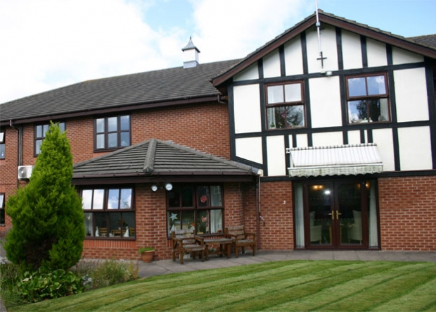 HC One - Daneside Mews Care Home
