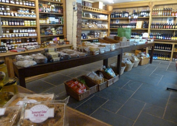 Davenports Farm Shop & Tea Rooms