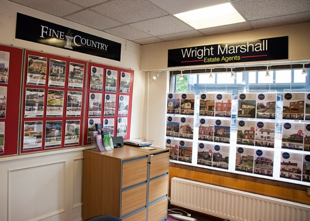 Wright Marshall & Co - Estate Agents & Letting Agent