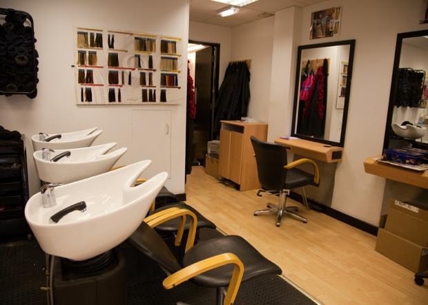HC UK - Hairdressers