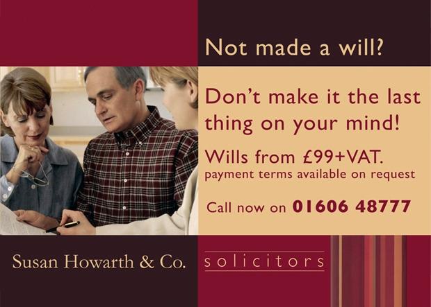Susan Howarth & Co Solicitors Ltd