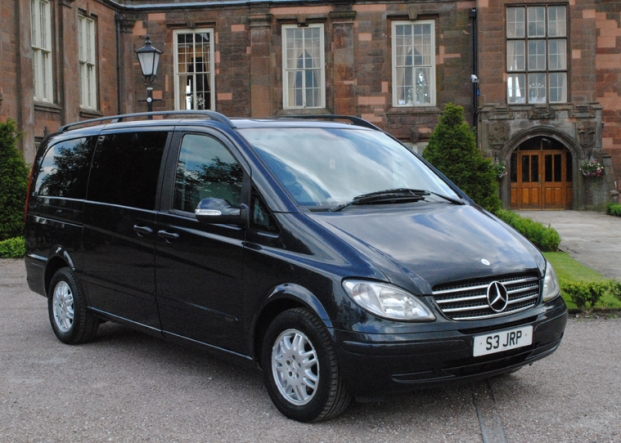 Reem Executive Private Hire