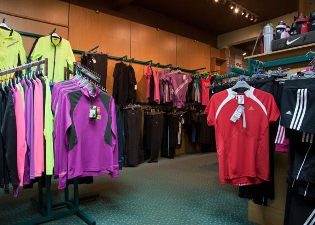 Rosebank INTERSPORT - Sports Clothing