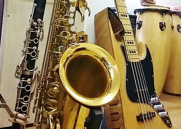 Wincham School of Music in Wincham Wharf