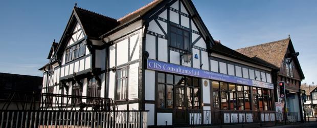 CRS Consultants Ltd