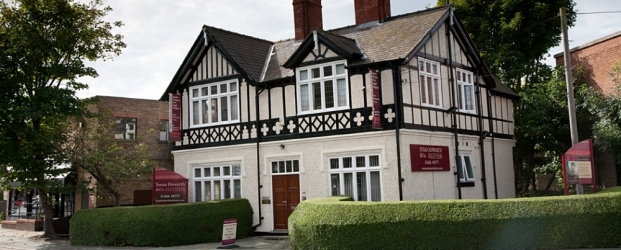Susan Howarth & Co Solicitors on Chester Way