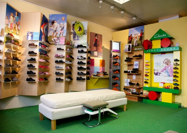 Gilroy Wilson Shoes - Childrens Shoes and Footwear