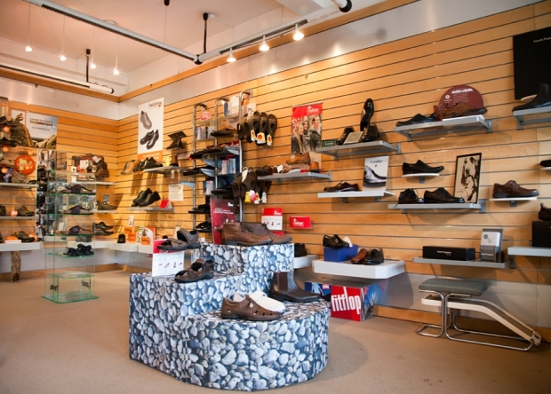 Gilroy Wilson Shoes - Mens Shoes and Footwear