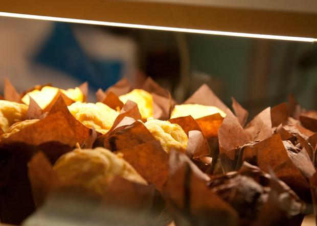 Greggs Bakery - Muffins