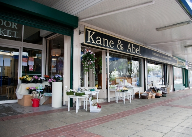 Kane & Abel on Applemarket Way