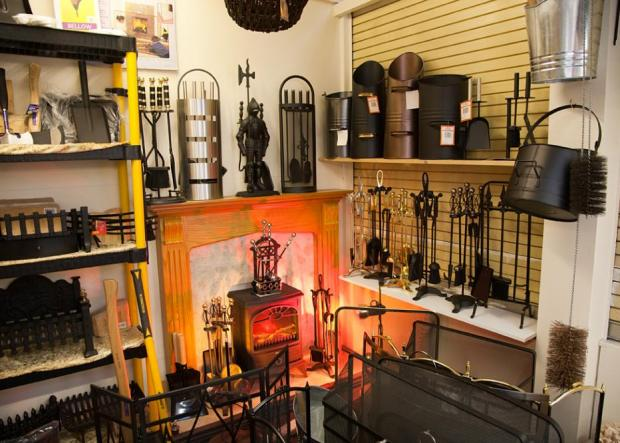 Northwich Homespares - Fireplaces & Accessories