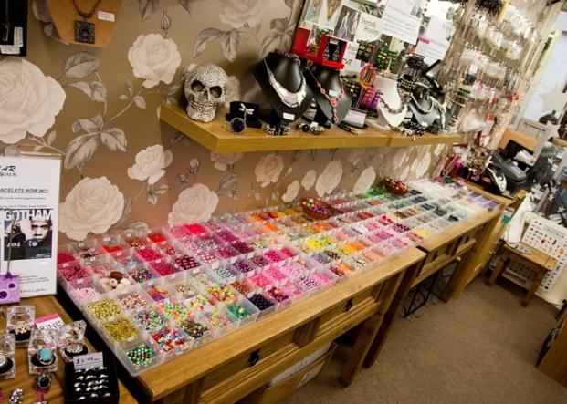 Rockstar Jewellery in Northwich Indoor Market
