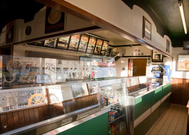 Seafarer Restaurant & Take Away - Take Away