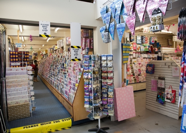 Vicky's Cards - Cards, Wrapping Paper, Balloons, Banners